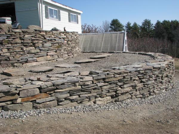 Fussel Farmhouse Fieldstone